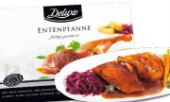 Kachna na pečení Deluxe