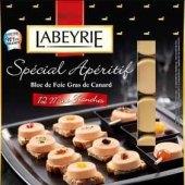 Kachní foie gras Labeyrie