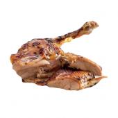 Kachní konfitovaná stehna