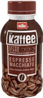 Ledová káva Kaffee Müller