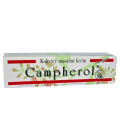 Krém masážní kafrový Campherol Vřídlo