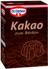 Kakao Dr. Oetker