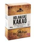 Kakao holandské Albert