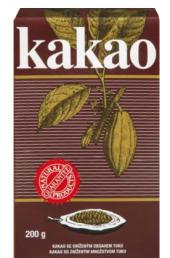 Kakao holandské
