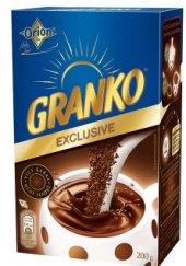 Instantní kakao Exclusive Granko