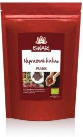 Kakao prášek bio Iswari