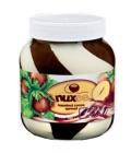 Kakaová pomazánka Duo Nuxee