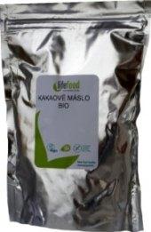 Kakaové máslo bio Lifefood