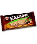 Oplatky kakaové řezy Sedita