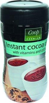 Kakao instantní Coop Premium