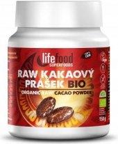 Kakaový prášek bio Lifefood