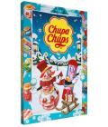 Kalendář adventní Chupa Chups