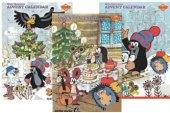 Adventní kalendář Yumy