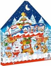Adventní kalendář Maxi Mix Kinder