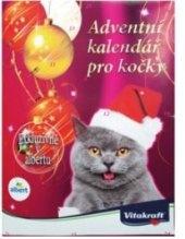 Adventní kalendář pro kočky Vitakraft