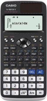 Kalkulačka Casio ClassWiz FX 991 CE X