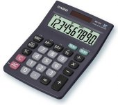 Kalkulačka Casio MS 10