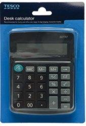 Kalkulačka Tesco