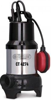 Kalové čerpadlo Elpumps CT 4274