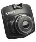 Kamera do auta Limited Xblitz
