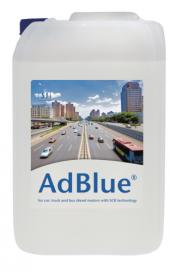 Kapalina AdBlue AT/D