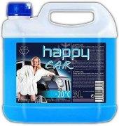 Směs do ostřikovačů Happy Car