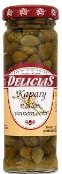 Kapary Delicias