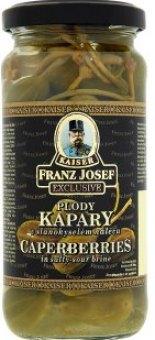 Kapary Kaiser Franz Josef