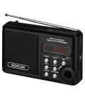 Kapesní rádio s USB Sencor SRD 215