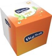 Papírové kapesníčky Big Soft - box