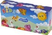 Kapesníčky papírové dětské Kids Harmony - box