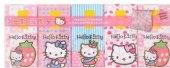 Kapesníčky papírové Hello Kitty