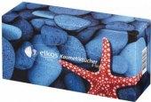 Kapesníčky papírové Elkos - box