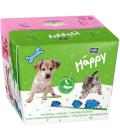 Papírové kapesníčky 2vrstvé Háppy Bella - box