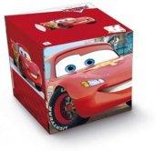 Kapesníčky papírové 3vrstvé dětské - box