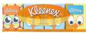 Papírové kapesníčky 4vrstvé Kleenex