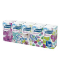 Papírové kapesníčky 4vrstvé Premium Harmony