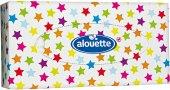 Papírové kapesníčky Alouette - box