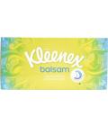 Kapesníčky papírové Balsam Kleenex - box