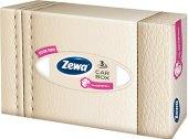 Papírové kapesníčky 3vrstvé Car Zewa - box