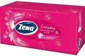 Papírové kapesníčky 2vrstvé Everyday Zewa - box