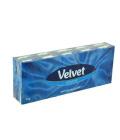 Kapesníčky papírové Velvet