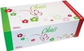 Papírové kapesníčky Charis - box