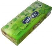 Kapesníčky papírové Paloma
