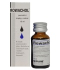 Kapky na žlučník Rowachol