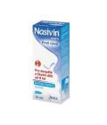 Kapky nosní 0,05% Nasivin