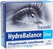 Kapky oční HydroBalance One Starazolin