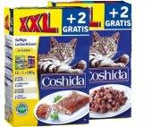 Kapsičky pro kočky Coshida