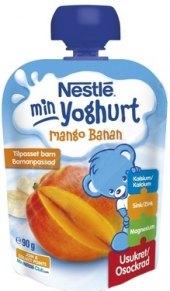 Jogurtová kapsička Nestlé