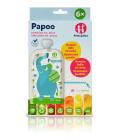 Kapsička na dětskou stravu Papoo